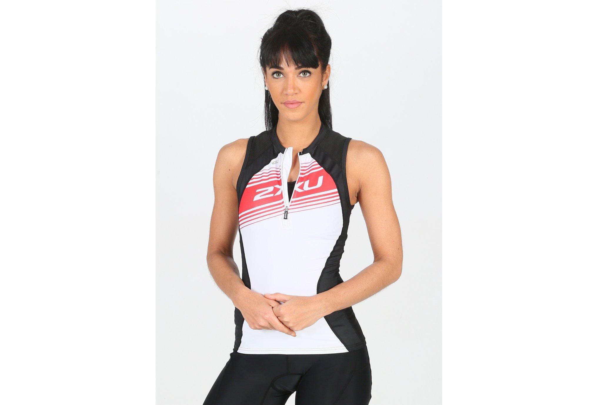 2XU Compression Tri W vêtement running femme