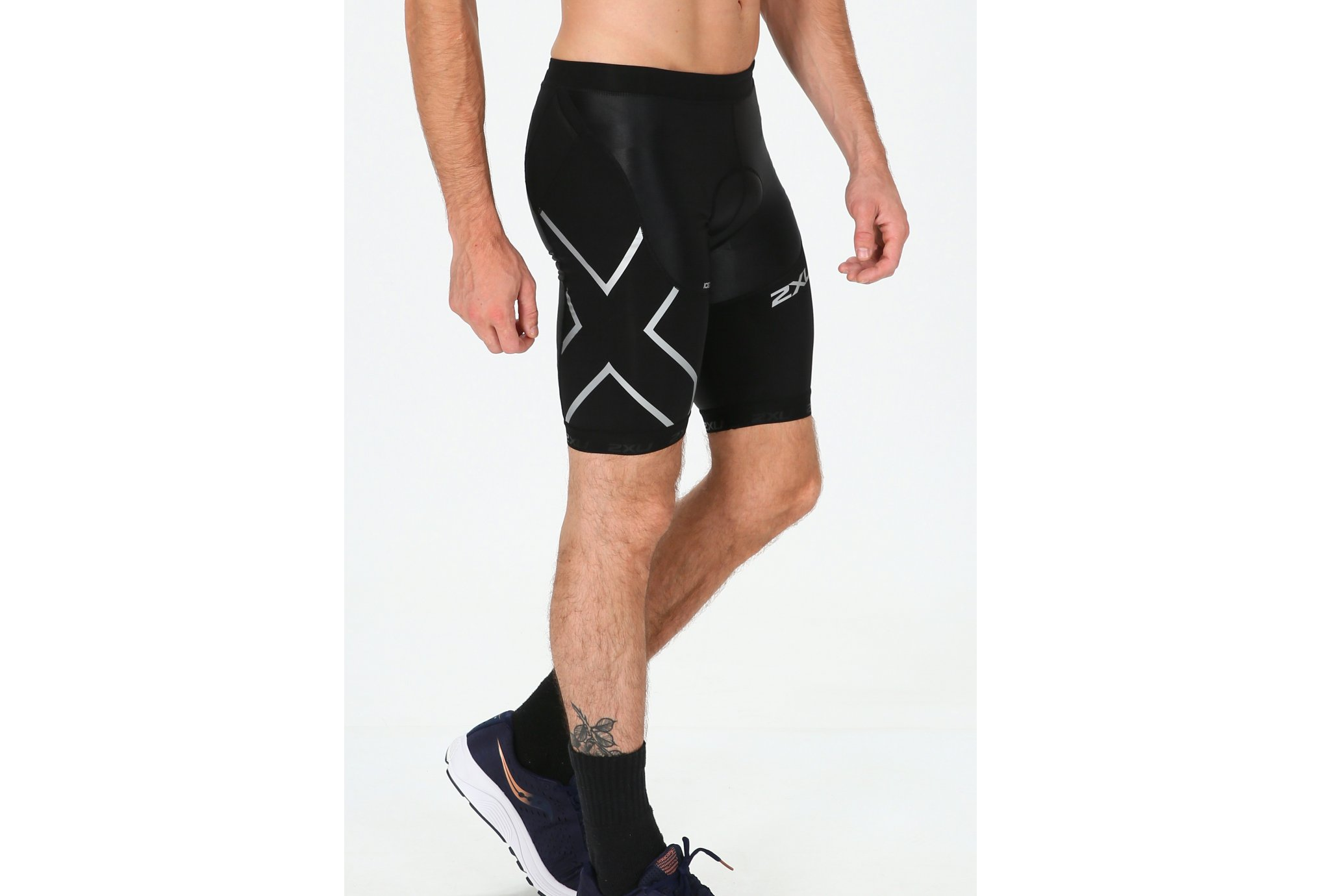 2xu Perform compression tri m vêtement running homme