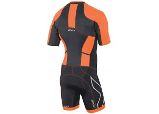 2XU Mono Perform Compression TriSuit