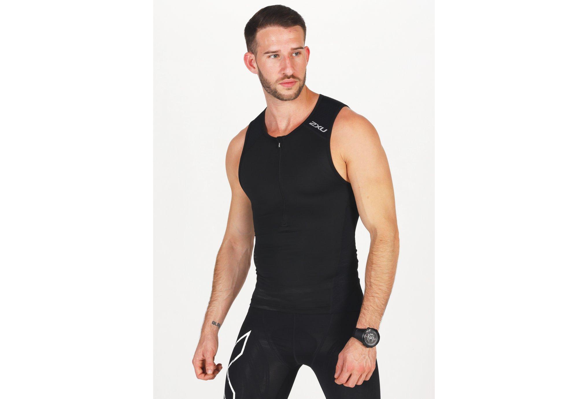 2XU Perform Tri M vêtement running homme