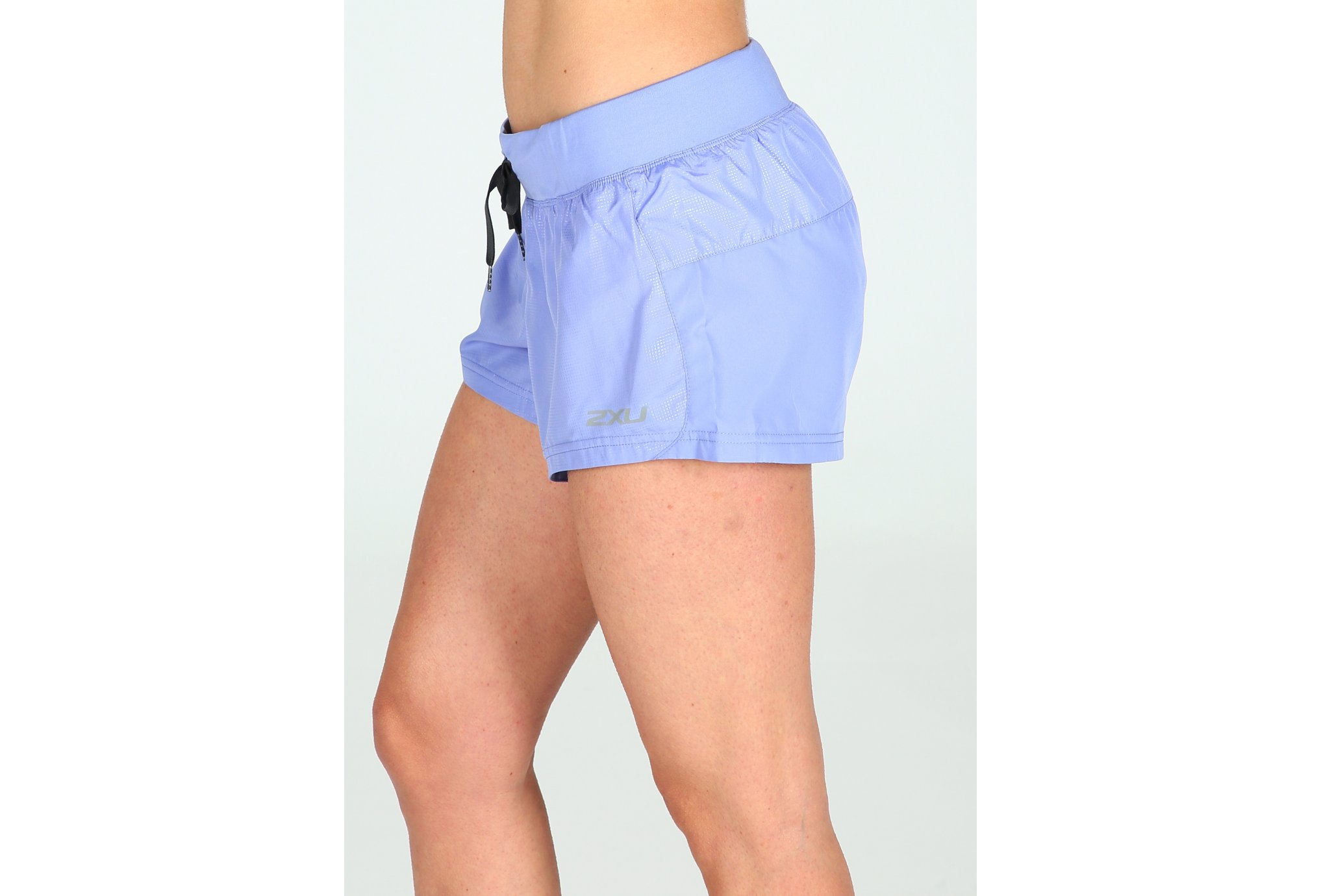 2XU Short Stride W vêtement running femme
