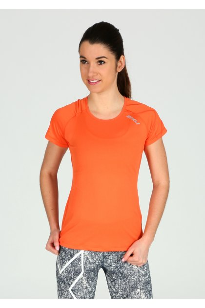 2XU Camiseta Ghost Top