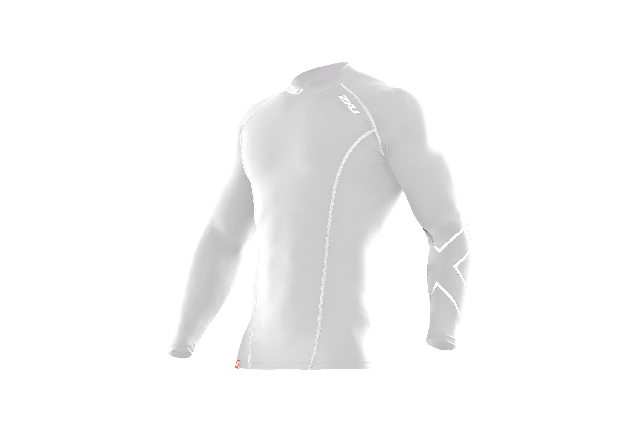 2XU Xform Compression M Diététique Vêtements homme