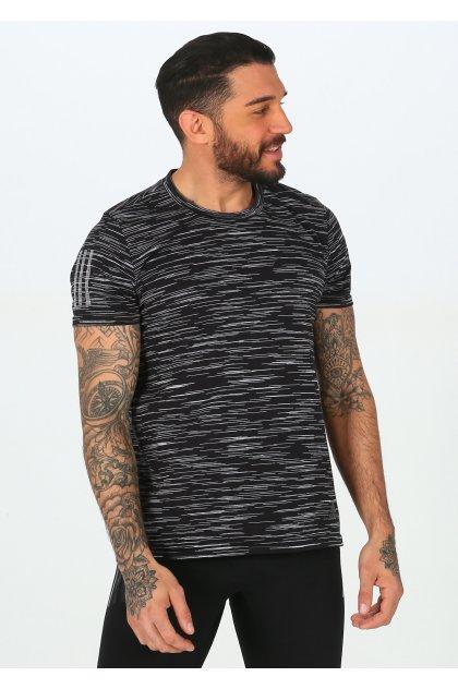 adidas camiseta manga corta 25/7 Code