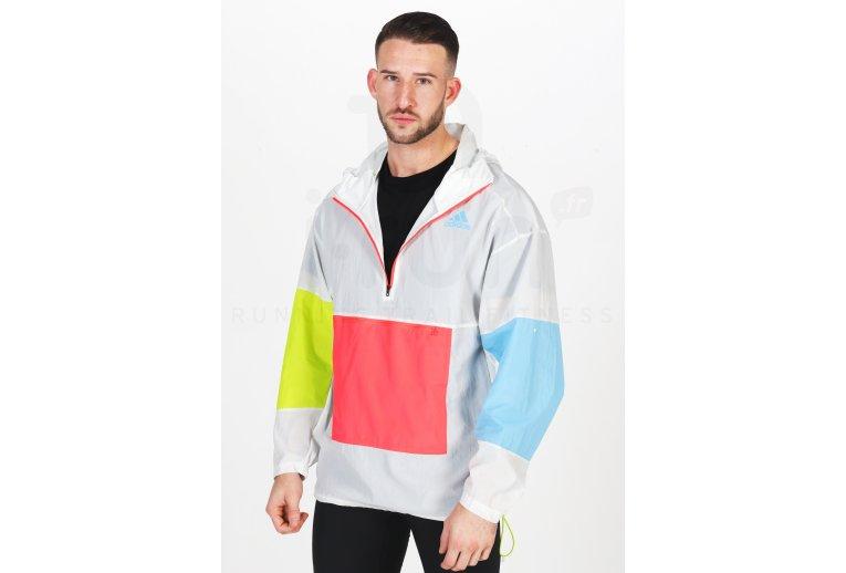 adidas chaqueta Adapt
