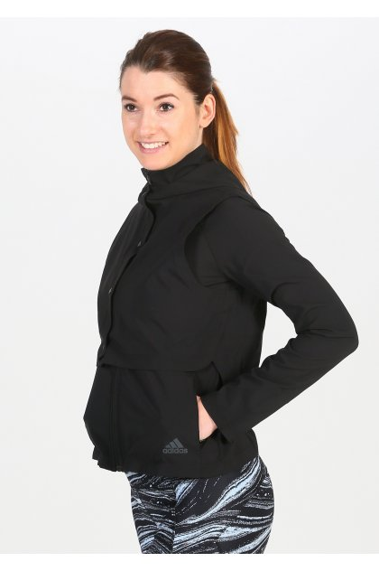 adidas chaqueta Adaptable Layered Performance