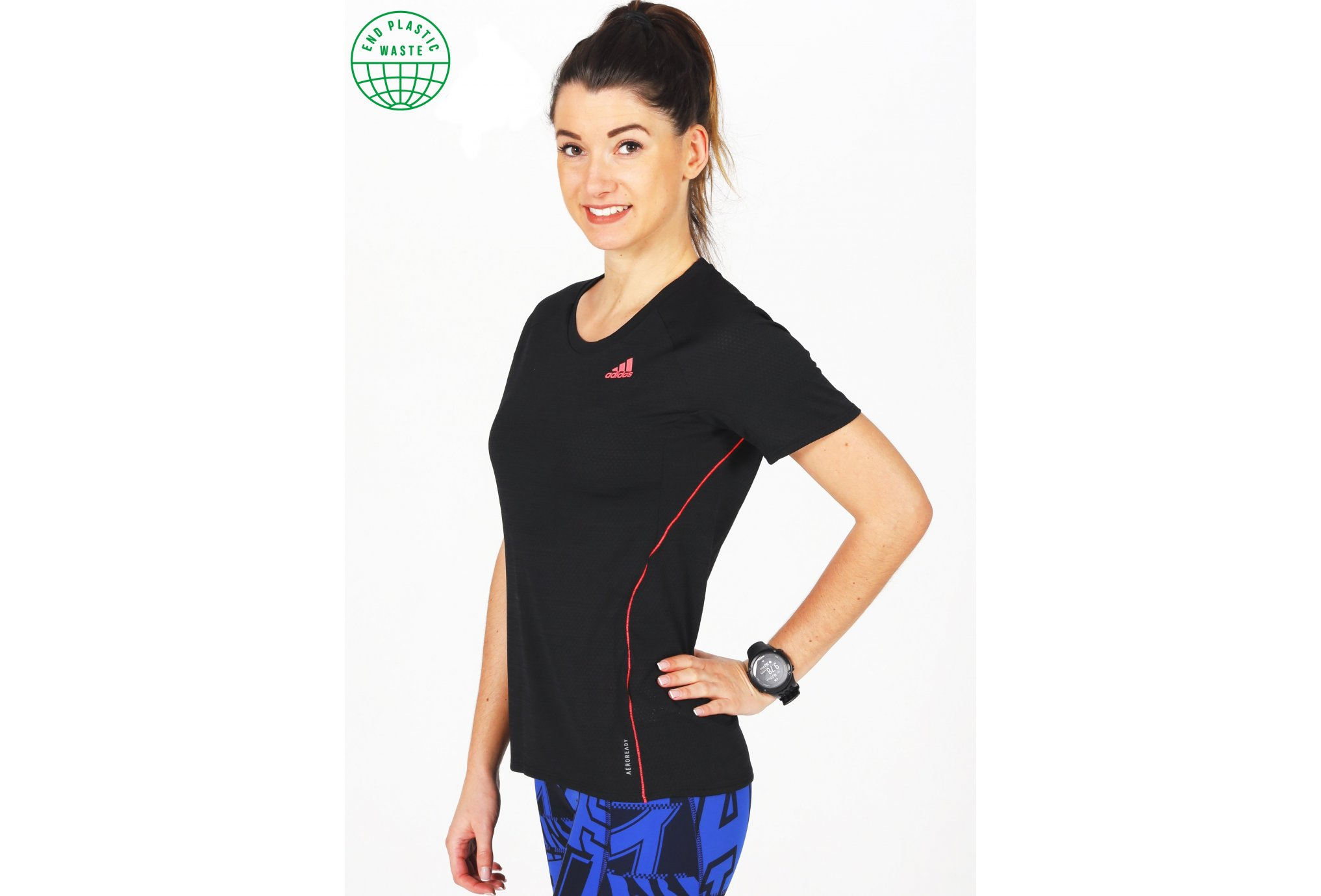adidas Adi Runner Primegreen W Diététique Vêtements femme
