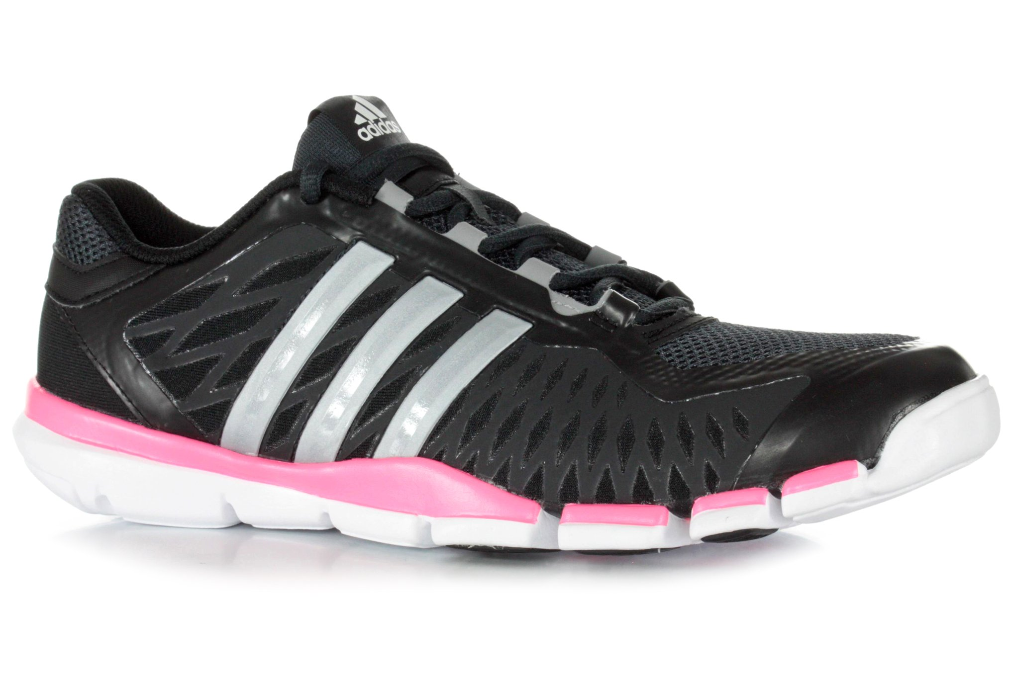 sports shoes 2e3df f3d42 adidas Adipure 360 Control W pas cher - Chaussures running femme adidas  running Adipure 360 Control W en promo