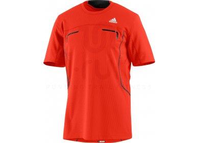 adidas Adistar MP3 S/S (Orange)