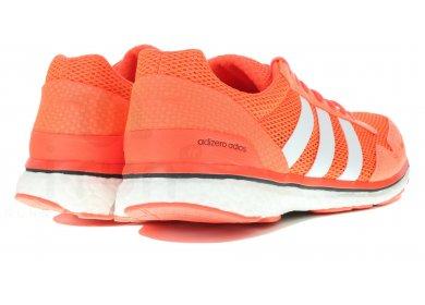 733b15c80 Adidas Homme Boost M Cher 3 Chaussures Adios Pas Adizero 4rqwBR4