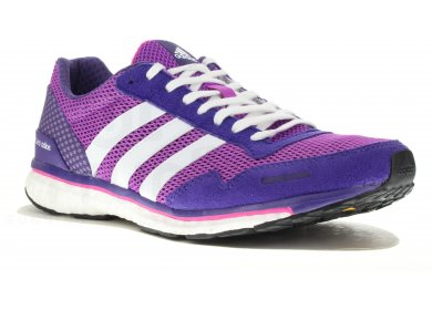 cheap for discount 02095 8803d adidas adizero adios Boost 3 W