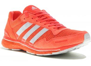 cheap for discount a7e27 7edc1 adidas adizero adios Boost 3 W