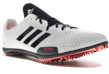 promo code 97e45 f02a0 Chaussure Adidas femme pour le running Athlétisme Pointes. 10 1013. adidas  adizero Ambition 4 W