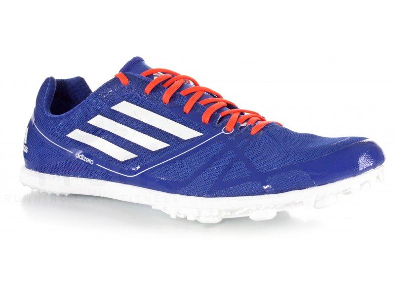 buy online d6b98 67174 adidas adizero Avanti 2 M homme Bleu pas cher