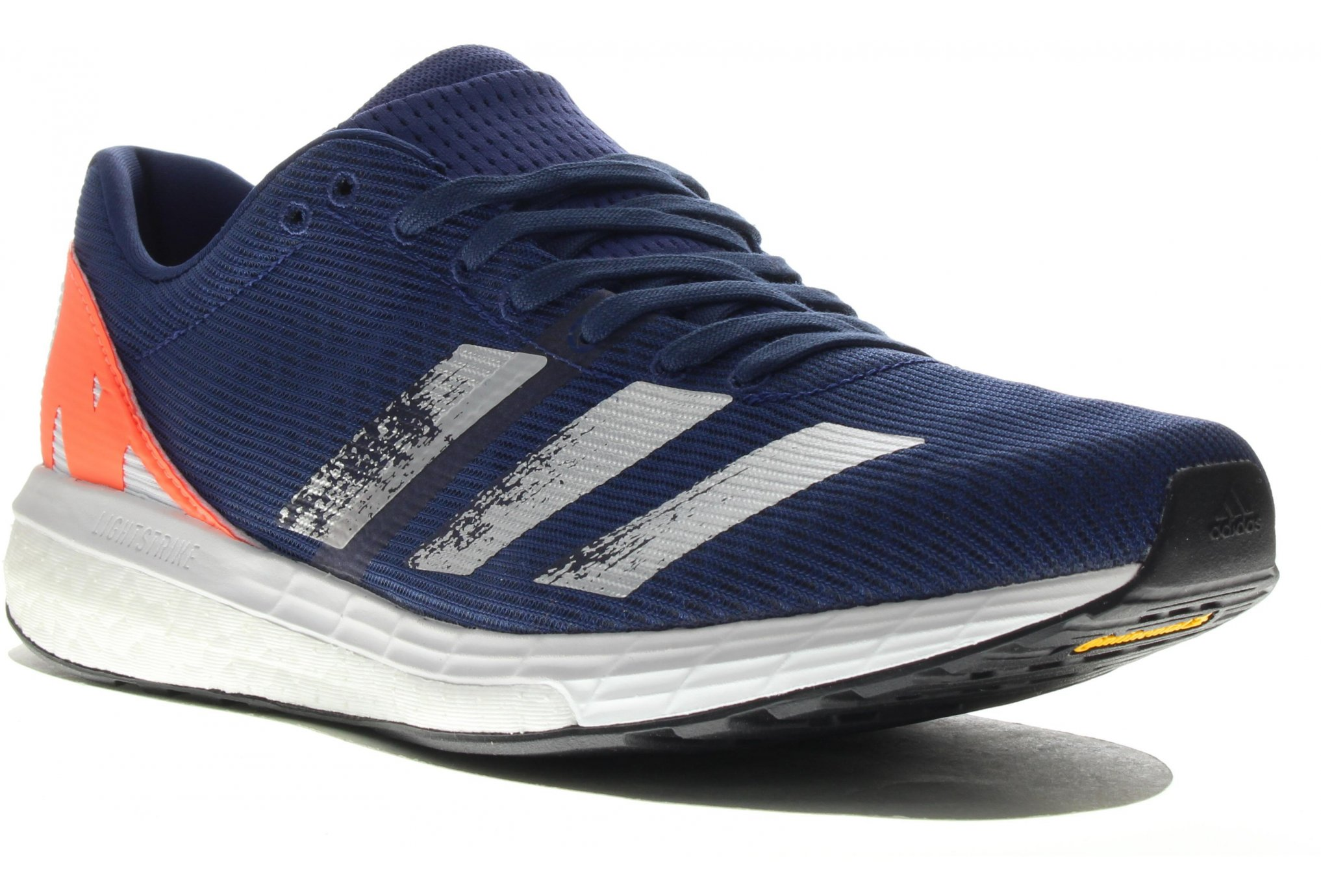 online store coupon codes preview of Adidas Adizero running