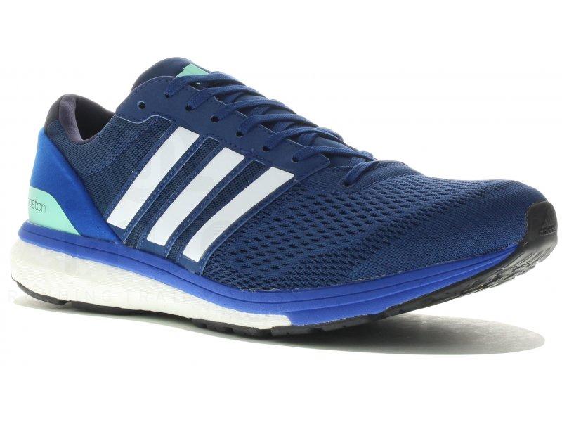 adidas adizero Boston Boost 6 M Chaussures homme Route