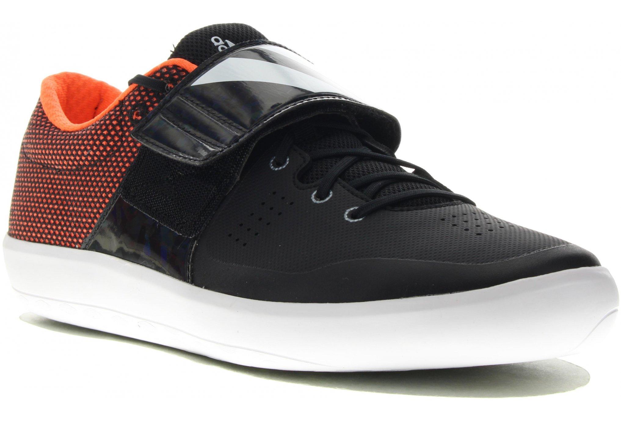 adidas adizero Shotput M Diététique Chaussures homme