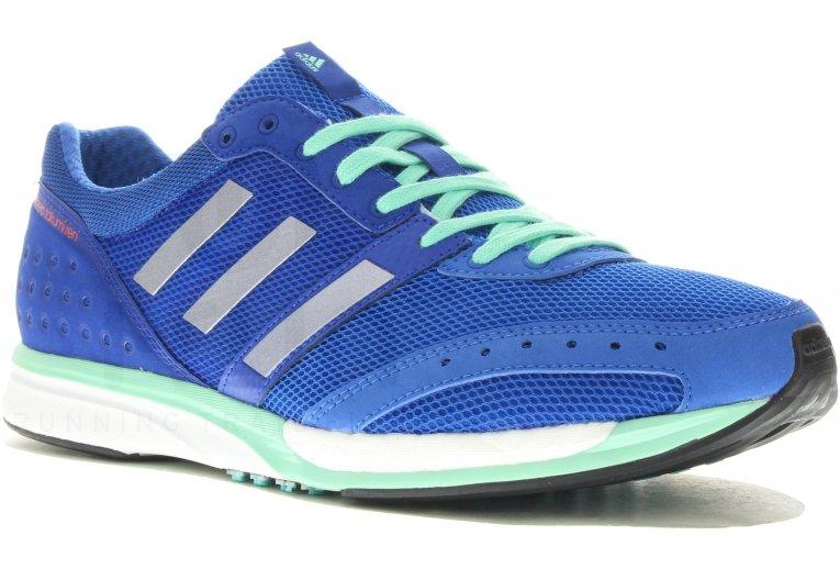 Adidas adizero Takumi Ren Boost 3: Características