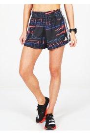 adidas Allover Print 3-Stripes W