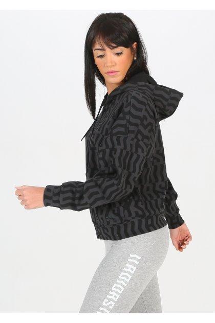 adidas chaqueta Allover Print
