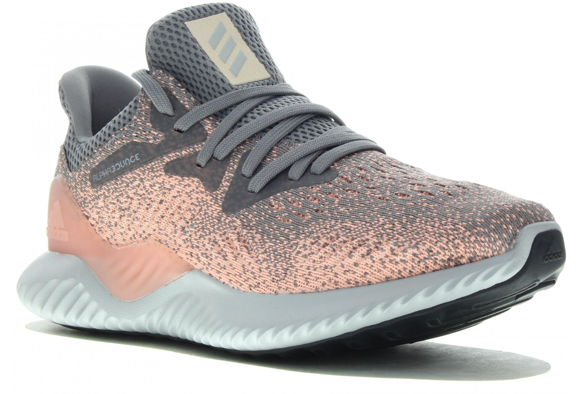 Adidas Alphabounce beyond w chaussures running femme