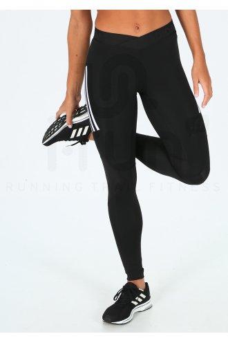 adidas Alphaskin Sport 3 Stripes W