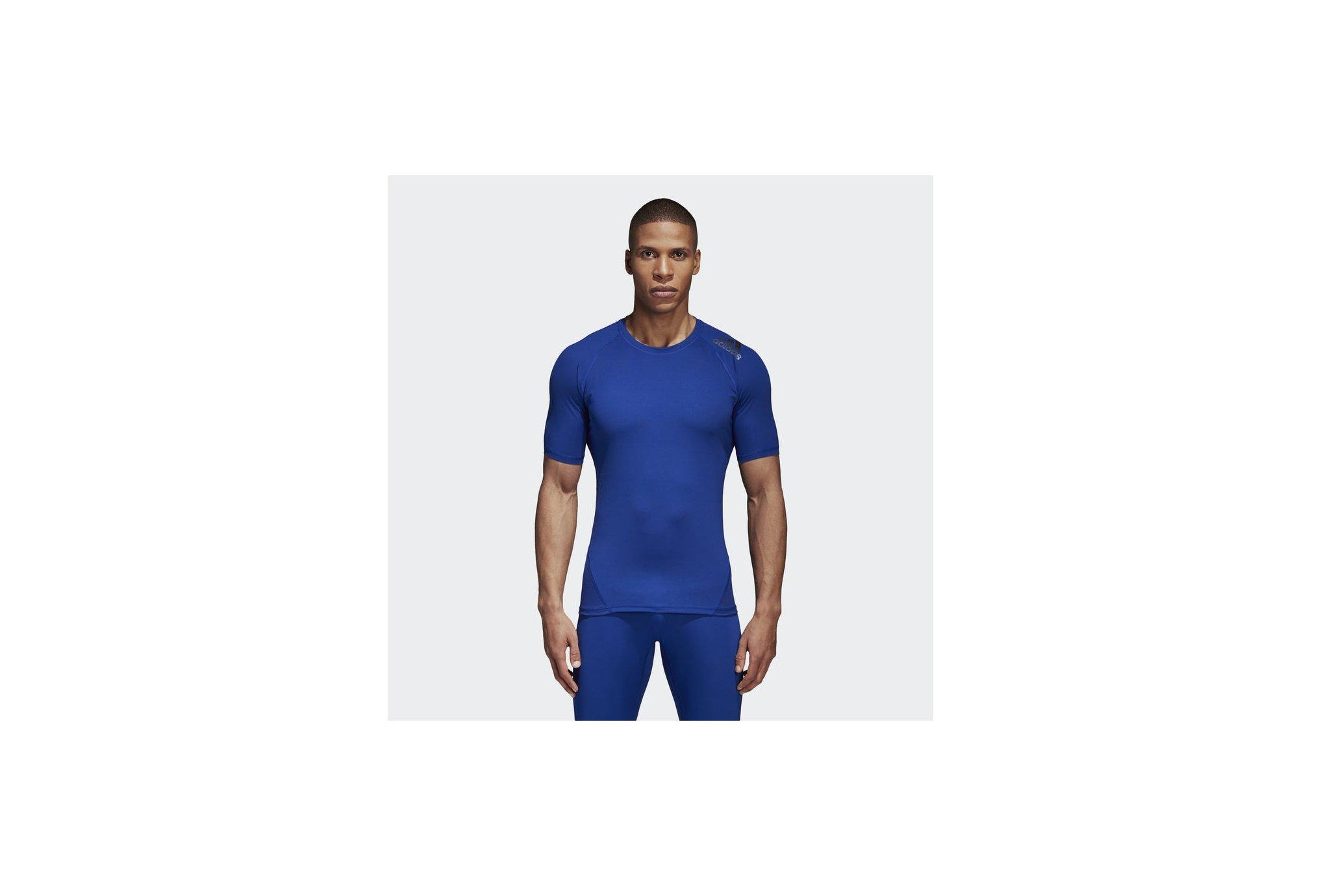 Adidas Alphaskin sport m vêtement running homme