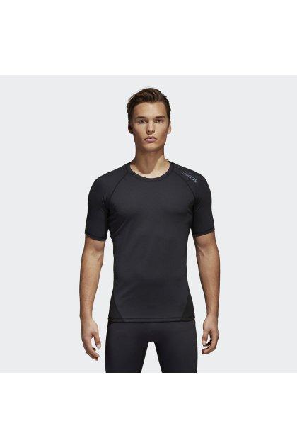 adidas Camiseta manga corta Alphaskin Sport