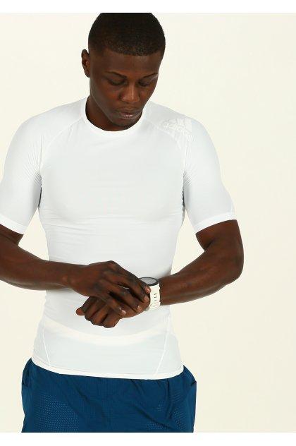 adidas Camiseta manga corta Alphaskin Tech