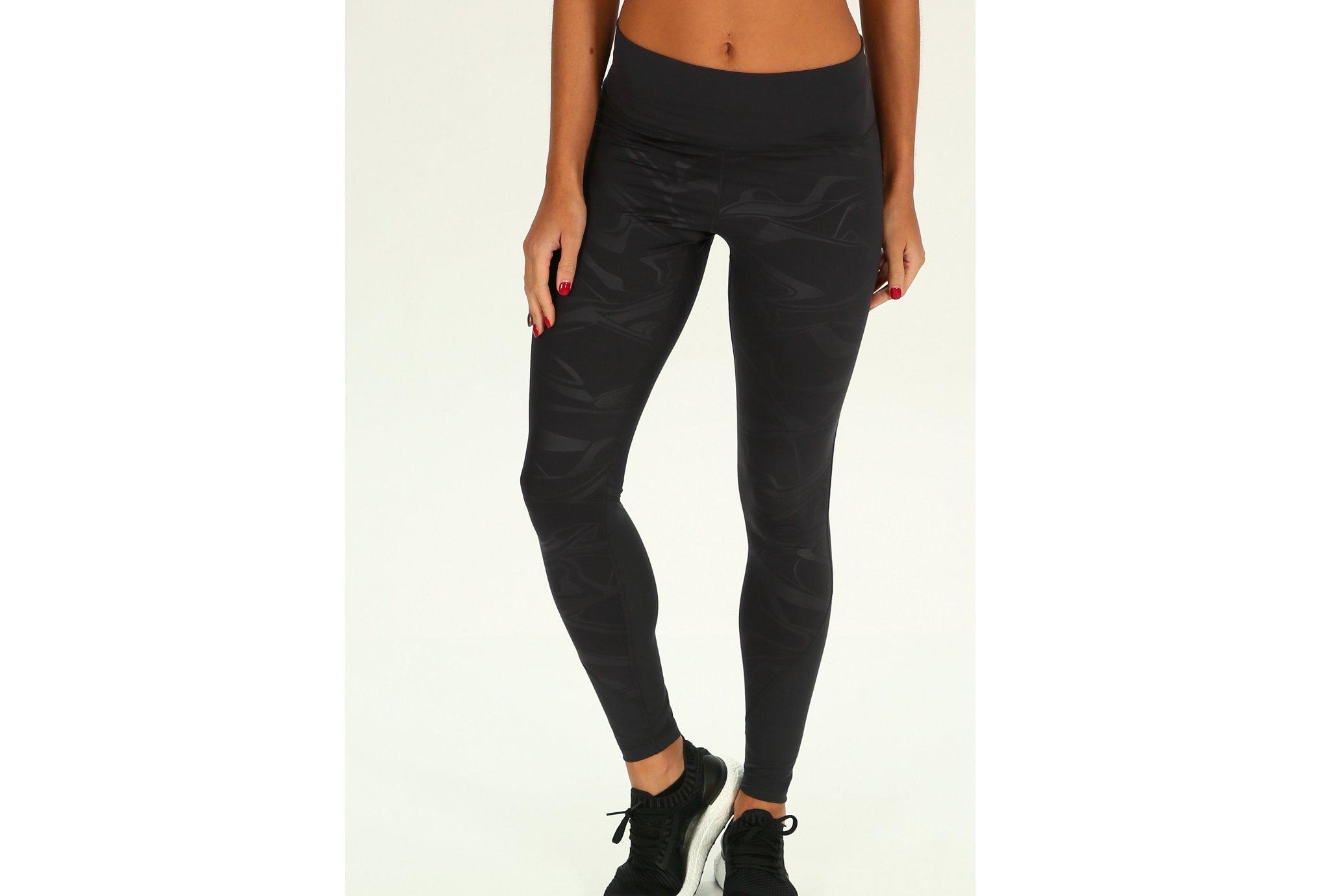 Adidas Believe this high rise aop w vêtement running femme
