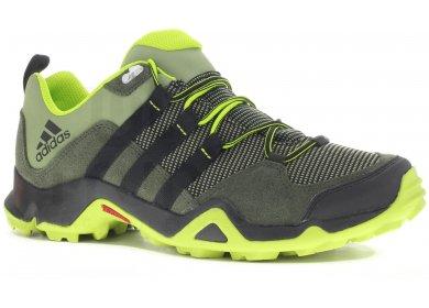 adidas Brushwood Mesh M pas cher Destockage running Chaussures