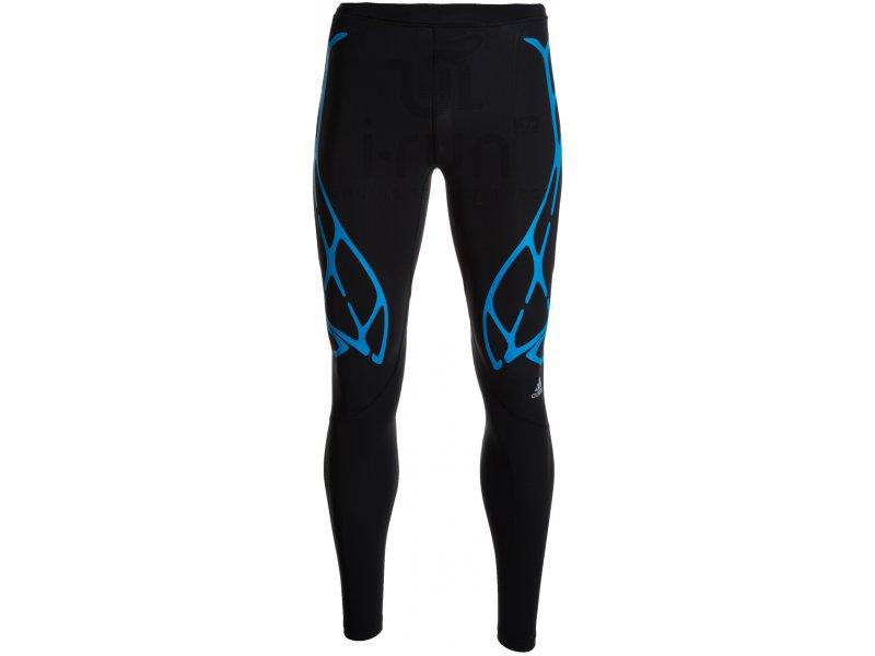 adidas Collant Adizero Sprint Web M Vêtements homme Collants Pantalons