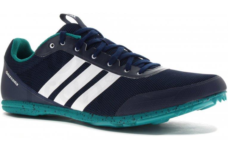 Zapatilla de atletismo Distancestar adidas NxG4uBR
