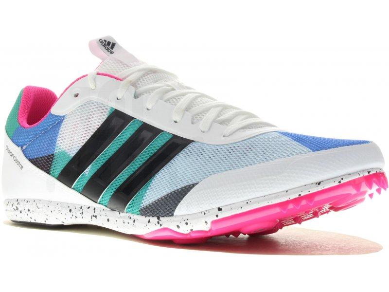 adidas Distancestar W Chaussures running femme Athlétisme
