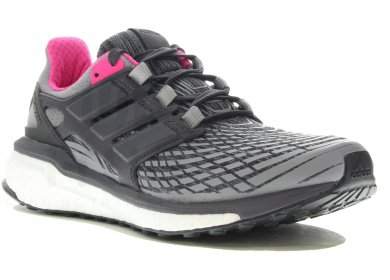 adidas Chassures de running Energy Boost W adidas soldes 6TGJfR3xf