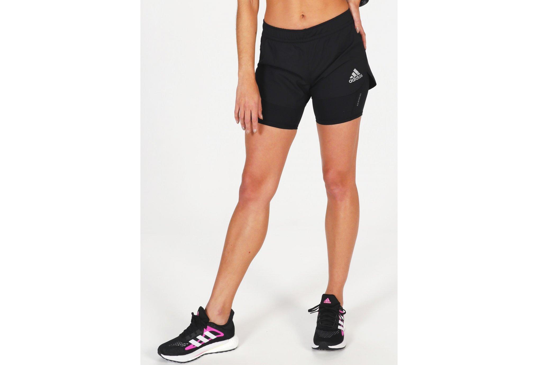 adidas Fast 2 In 1 Primeblue W vêtement running femme