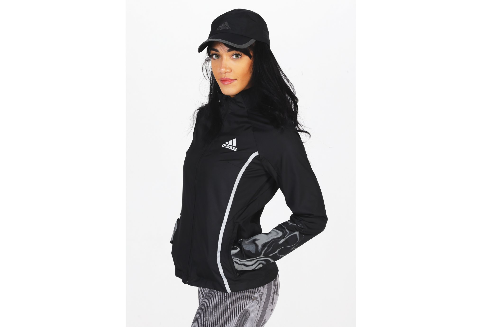 adidas Glam On W vêtement running femme