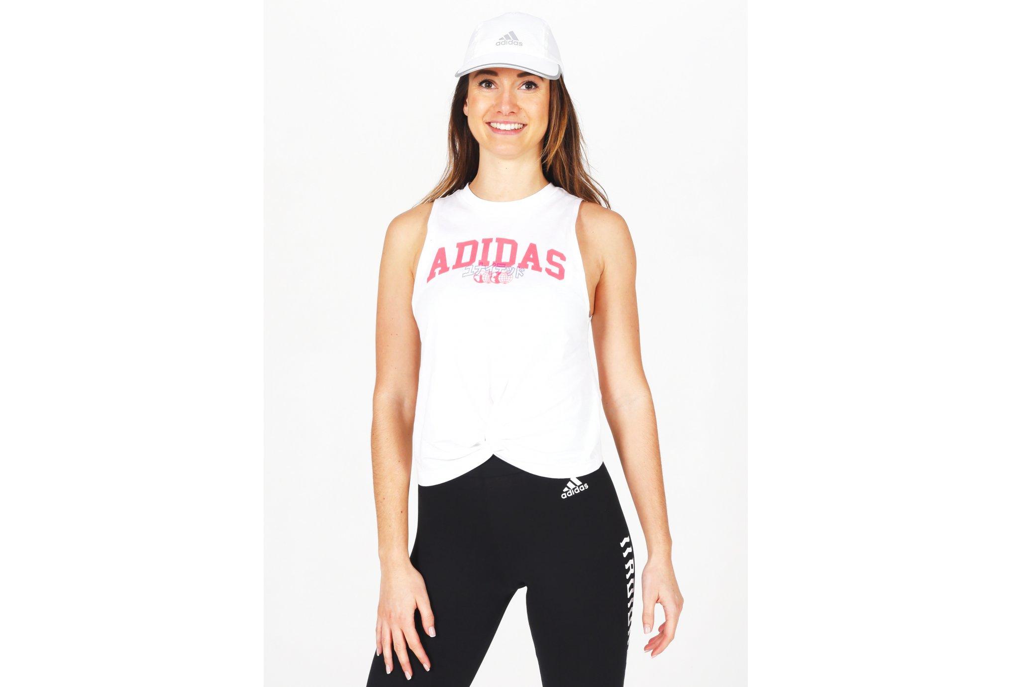 adidas Graphic W vêtement running femme