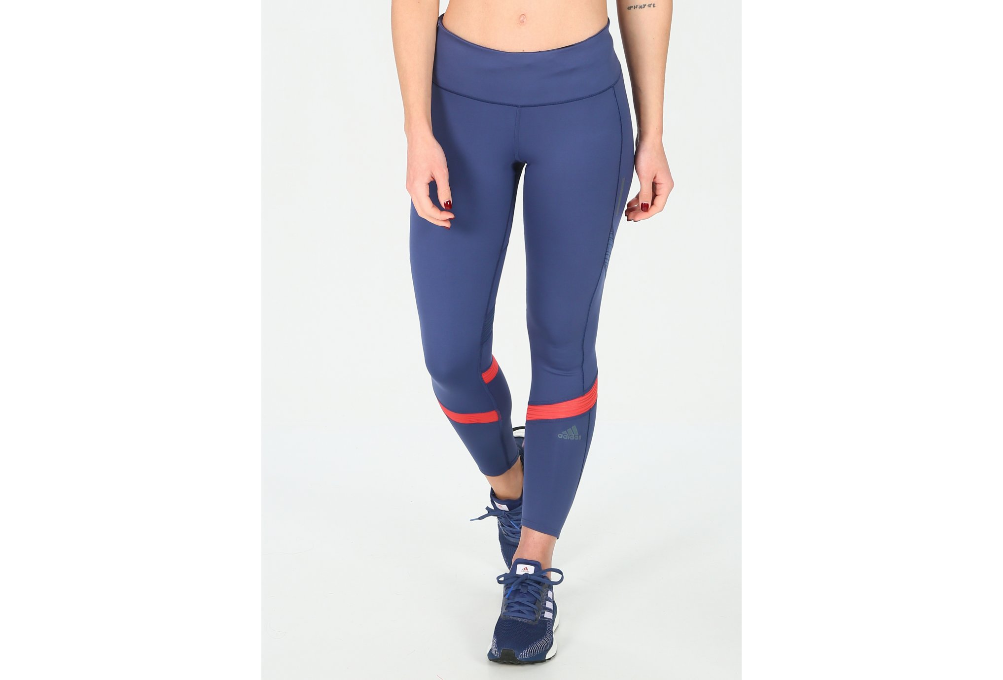 adidas How We Do 7/8 W vêtement running femme