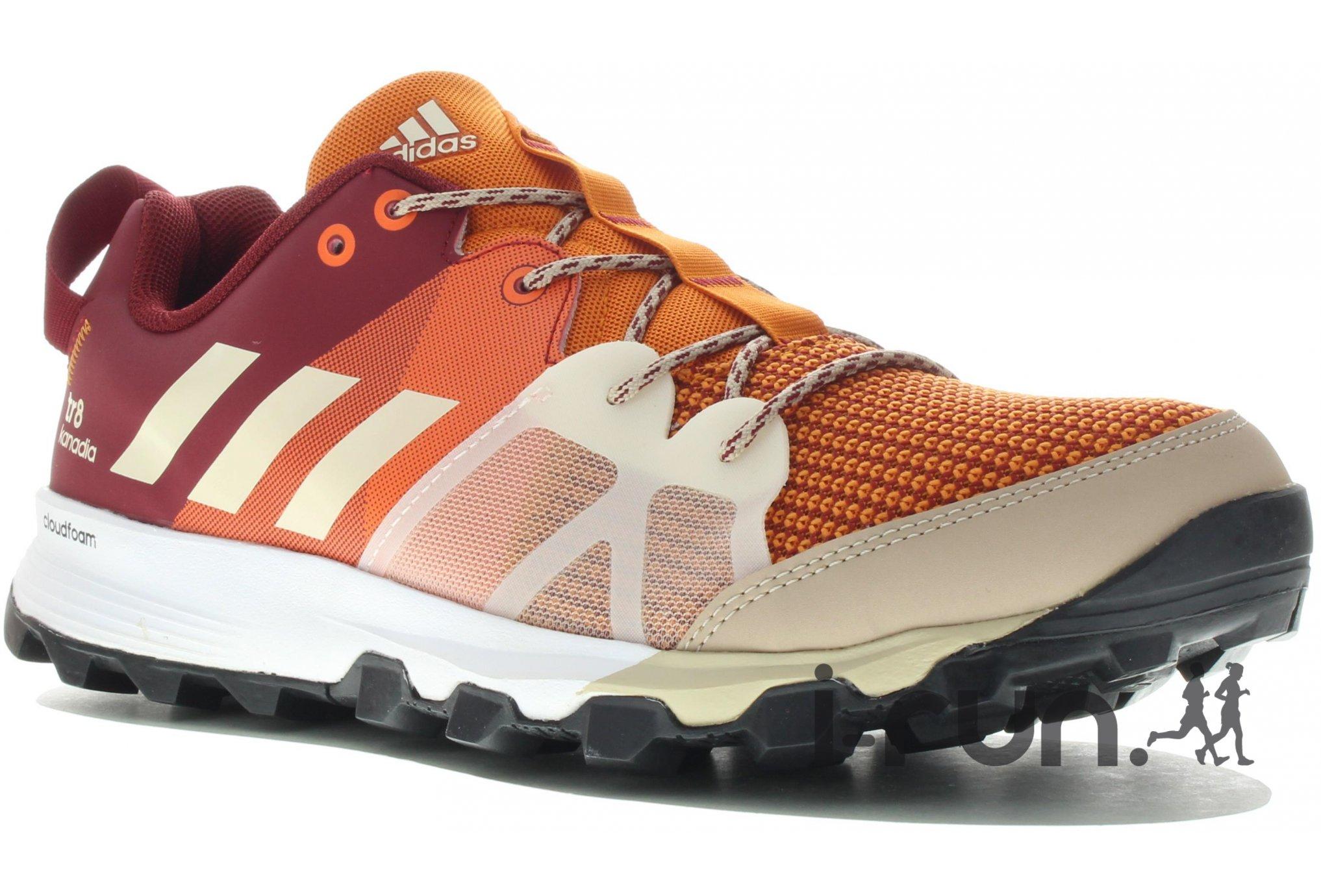 Adidas kanadia 8 tr m chaussures homme