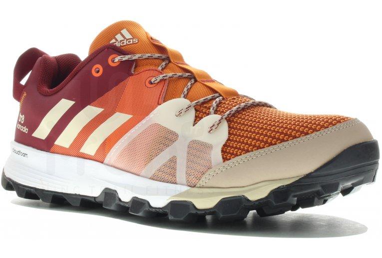 best authentic f88d9 c67bc Promoción Tr 8 Trail Hombre Zapatillas En Adidas Kanadia IAOwxaB