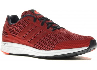 4f04c1b993f adidas Mana Bounce M homme Rouge pas cher