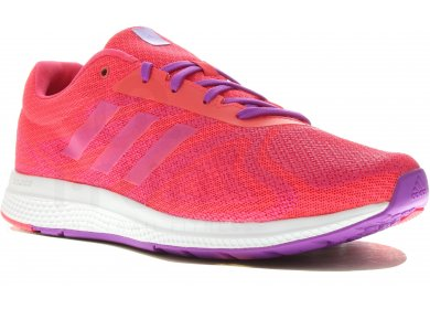 Chaussures Adidas Mana Bounce violettes femme TCYeW8As0M