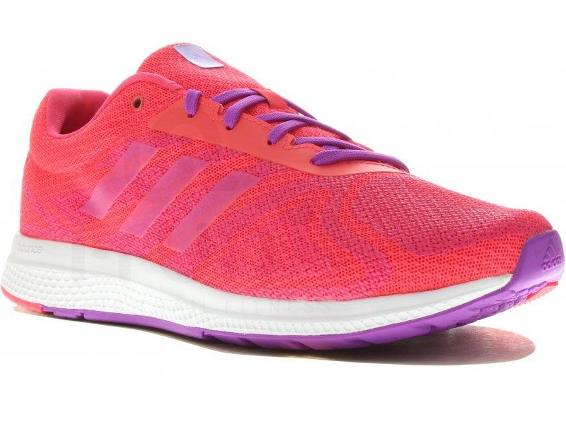 adidas Mana Bounce W Chaussures running femme Running