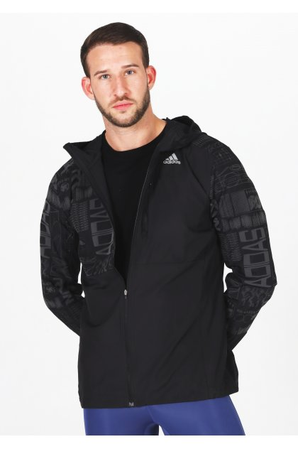 adidas chaqueta Own The Run Reflective