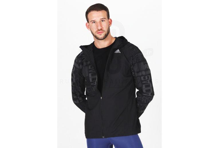 adidas chaqueta Own The Run Reflective