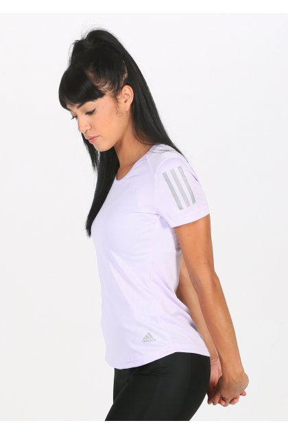 adidas camiseta manga corta Own The Run