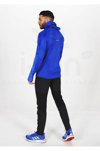 adidas Own The Run Warm Primegreen M