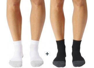 adidas Pack de calcetines Light-No-Show