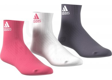 adidas Pack 3 paires Ankle HC